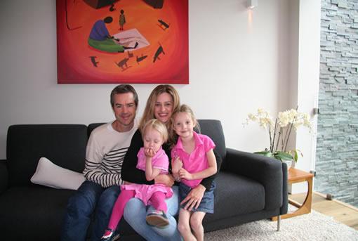 Van Tulder Family
